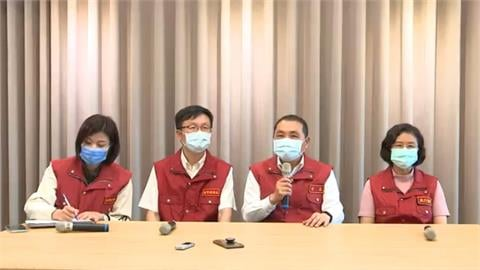 快新聞/林口康橋2學生血清抗體陽性!即起停課至5/5