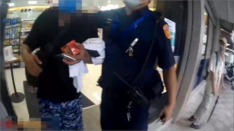 檳榔攤遭洗劫一空 損失8~9萬 嫌落網供稱「只是想抽菸」
