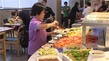 又一家飯店自助餐要漲價!因應基本工資餐點漲3%~8%