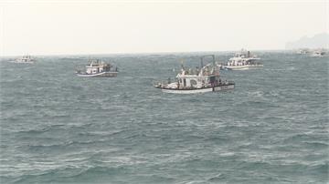 剝皮魚沿海岸線進港 漁船、釣客都來了! 一天可釣120公斤