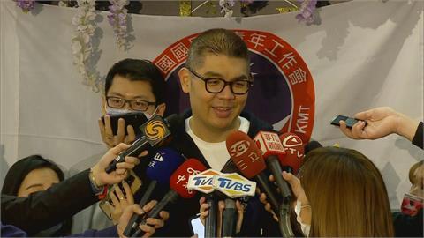 快新聞/評「江趙結盟」傳聞若為真 連勝文:2024總統提名不可能公平公正
