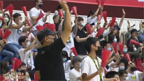 P.LEAGUE+/驟死賽因防疫移師彰化 猿夢大戰添變數