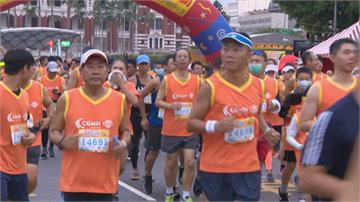 永慶盃路跑北中南開跑 防疫英雄一起跑 展優秀防疫成果