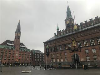 快新聞/史上首次! 丹麥國會提案 支持台灣以觀察員身分重返世衛組織