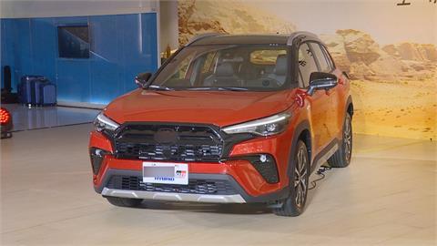 日系汽車大廠推新車 搭載運動化懸吊系統