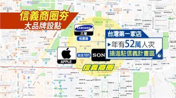 小米旗艦店將進駐 「這裡」 成手機業一級戰區