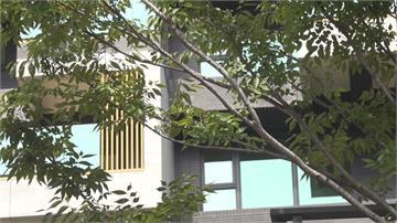 遠離都市熱島效應 建商在北投半山腰推新建案
