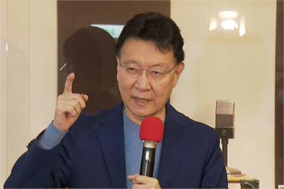 快新聞/太魯閣號出軌事故50死 趙少康:林佳龍必須立刻下台