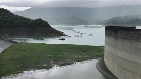 雨神大補帖 嘉南二期稻灌溉有譜?  黃偉哲:盼以民生用水為主