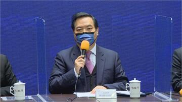 懸缺逾3個月…政委羅秉成兼任政院發言人 曾為萊豬案做法律解釋
