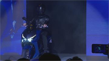 企圖點燃騎士的騎乘慾望 機車大廠一口氣推出4款新品