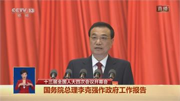 中國兩會前打壓港台動作頻頻 專家:測美國拜登政府底線