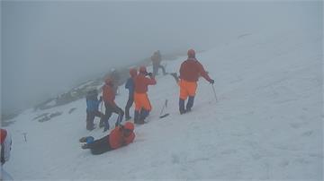 疫情效應瘋登山 雪霸入園人數增四成