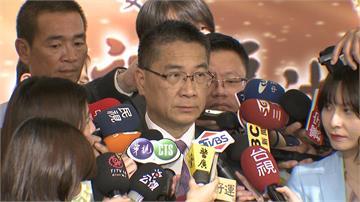快新聞/初步查證戶政系統設計者並非上海人 徐國勇「事關國安」:已送交相關單位進一步釐清