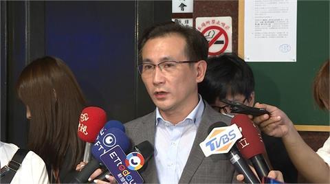 國民黨動員會勘藻礁直接踩過去 鄭運鵬:無法理解