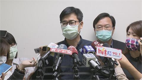 快新聞/高雄六都治安墊底? 陳其邁:今年暴力犯罪破案率百分之百