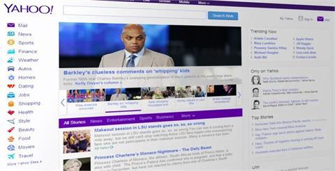 Yahoo、AOL又換老闆 阿波羅基金擲50億美元接手Verizon