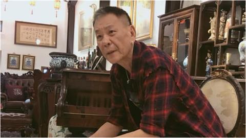 龍劭華出道42年「哪部劇最經典?」網淚推就是這1部:小時候回憶!