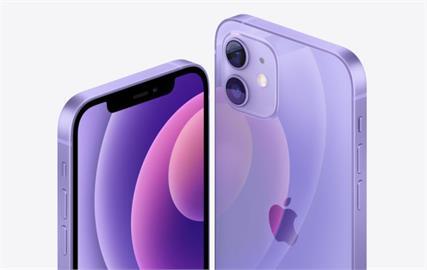 3C/萬眾期待!蘋果宣佈 iPhone 12 與 iPhone 12 mini 推出「紫色」版 4/23 開放預購 4/30 正式開賣