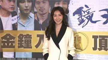 三度入圍金鐘獎最佳女主角  楊謹華:抱持平常心