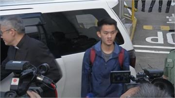 快新聞/陳同佳委任律師向地檢陳報 士檢籲港府「回應我方司法互助請求」