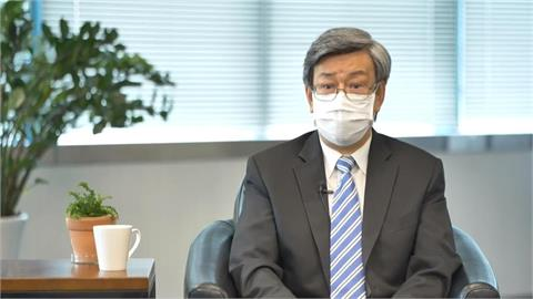 快新聞/陳建仁解析台灣確診致死率高於全球 「疫情已受明顯控制」