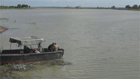 奈及利亞驚傳嚴重船難! 船上逾150人恐凶多吉少