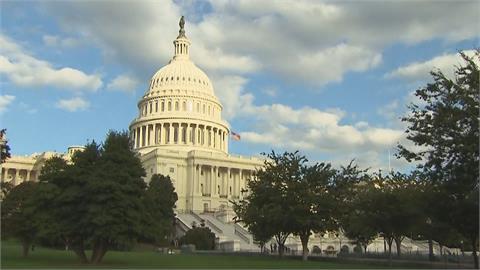 國會山莊暴動!美眾院決議成立獨立委員會調查
