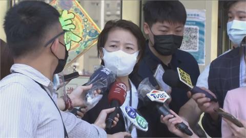 快新聞/石崇良指防疫破口是萬華 黃珊珊要求道歉:萬華沒得罪人而是受害人