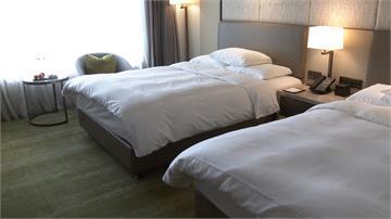 國旅商機大!飯店住宿翻倍成長、續推美食外送服務
