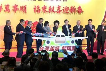 中國祭31項惠台措施 工商團體憂「弊大於利」