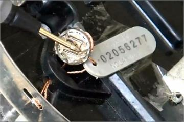 住戶竊電被逮 台電2年損失50萬