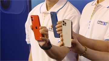 iPhone12開賣掀換機潮 買氣6年來最熱蘋果光照亮台廠 可成.華邦電...紅通通