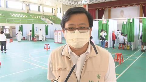 台南90歲老翁接種後猝死 釐清是否與疫苗有關