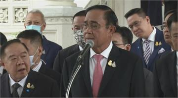 泰總理堅持不下台 學運領袖涉嫌謀害王后被捕