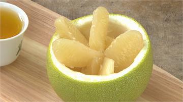 想多吃一點美味的柚子嗎? 農委會推3萬張好康「柚香禮券」