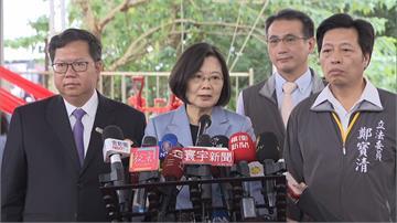 不滿蔡總統論文遭疑 LSE校友聲明:勿扭曲