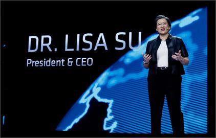 獨家/蘇姿丰-永遠的先鋒 來自台灣的矽谷半導體女王傳奇