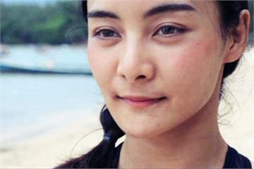 武術打擊霸凌!泰國甜美女模成格鬥新星