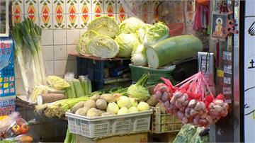 高麗菜農心在淌血 盛產加需求量少 去年12月每公斤最高飆至33元 2月大跌5倍