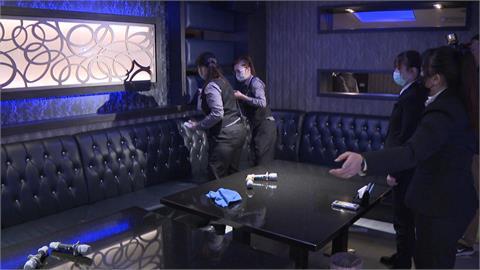 KTV10/5起復業! 全程戴口罩.禁食 難度高