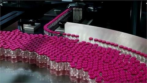 全球打疫苗破15億劑 以色列施打率世界第一