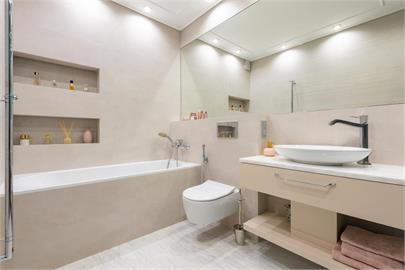 套房浴室狂發霉!該不該買除濕機? 內行人推「3神器」超好用