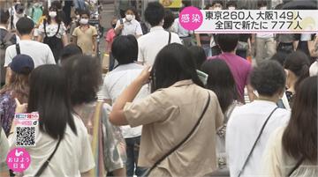 日東京新增260人確診 安倍:無須發布緊急事態