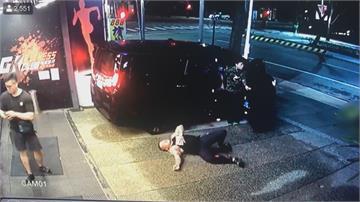 館長暗夜遭槍擊  黃國昌提5大疑點質疑案情不單純