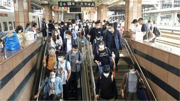 東部仍是連假旅遊首選宜花東湧入大批旅遊人潮