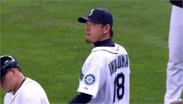 岩隈久志退休返水手當教練 再與一朗當同事