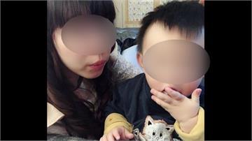 媽媽開門1歲童跌落車外 友人駕駛緊張誤踩油門輾斃