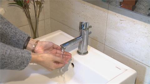 今年首起傷寒病例!疾管署提醒:儘量吃熟食、多洗手