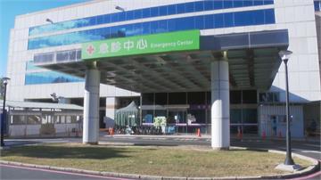 快新聞/「綠區」病房爆案889確診 前台大醫直呼不妙:部桃內感染範圍比所想的大